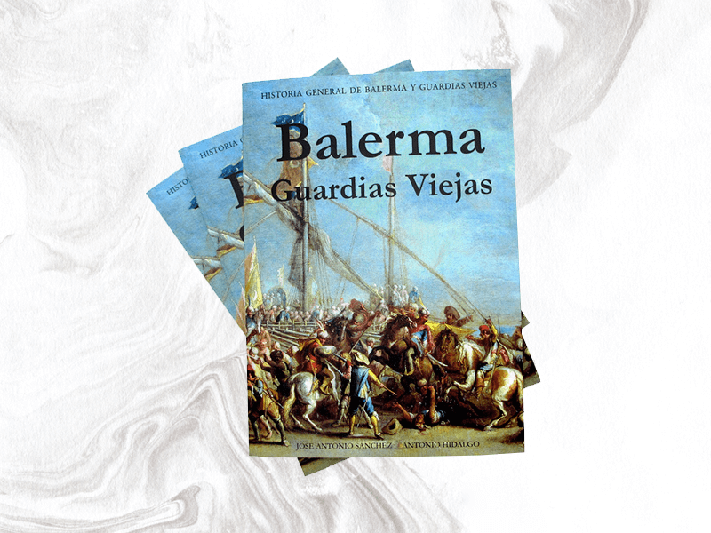 Editorial Libro Balerma