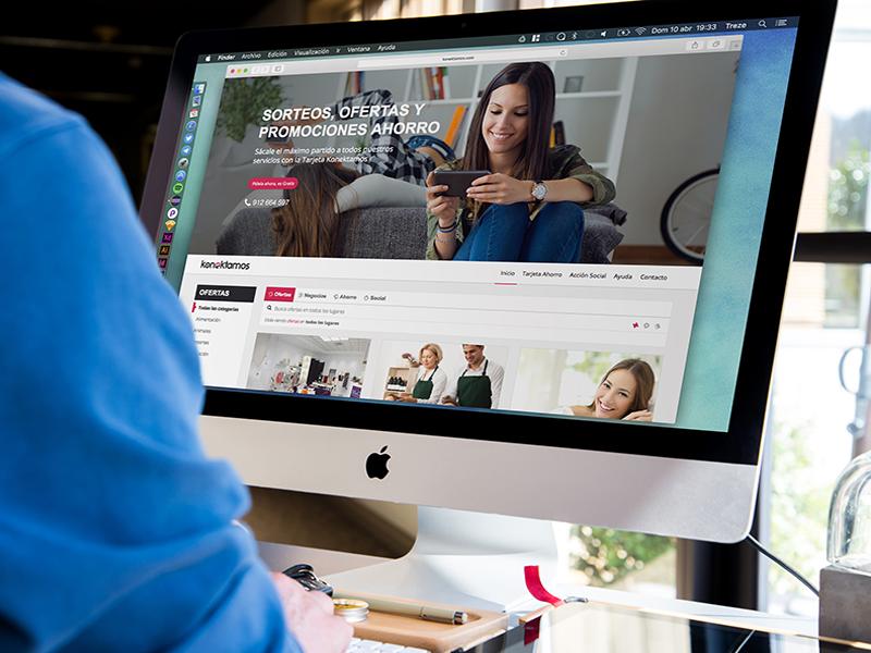 Proceso para el diseño de una página web