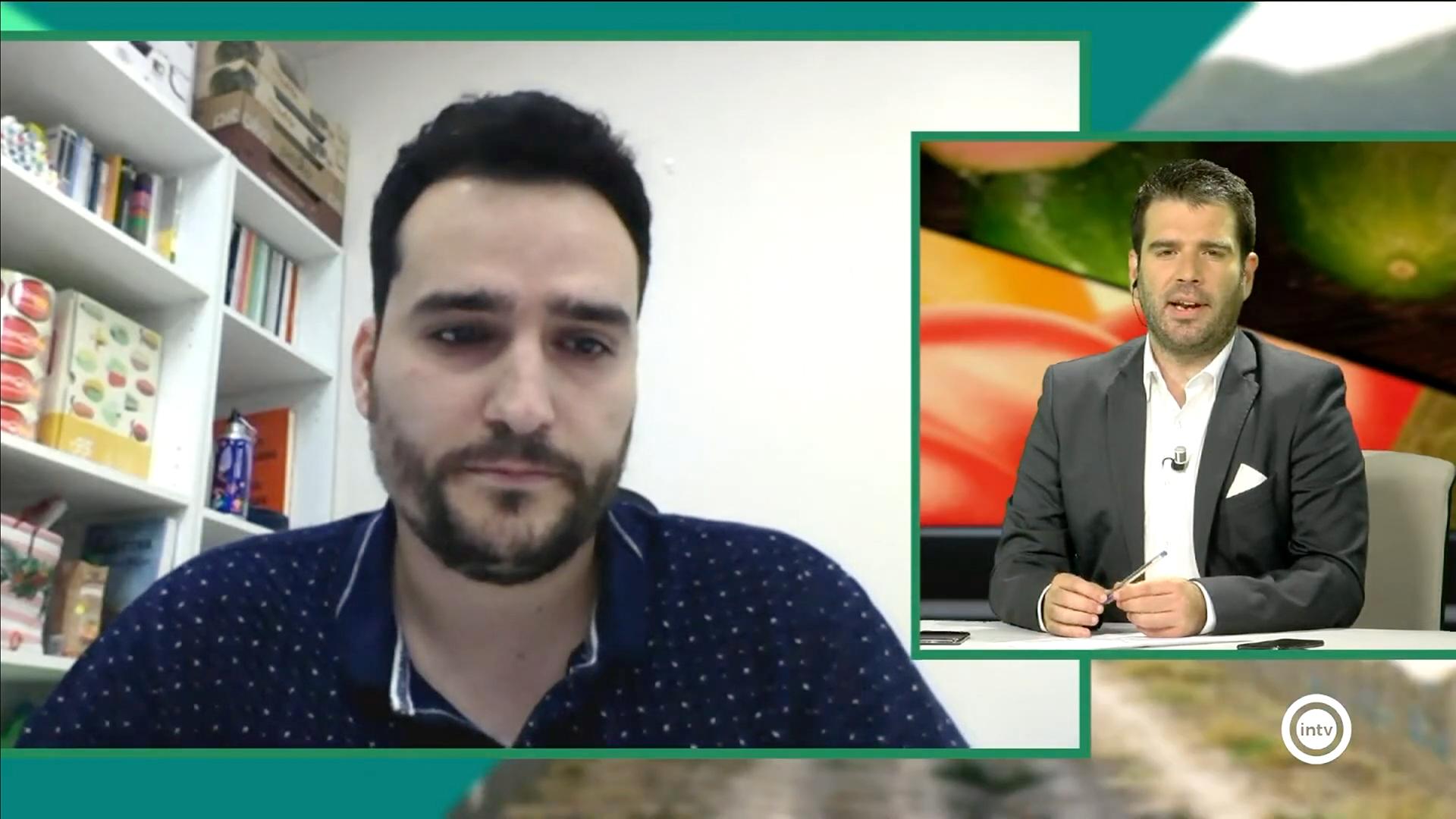 [Entrevista] Marketing y estrategia en el Sector Agrolimentario
