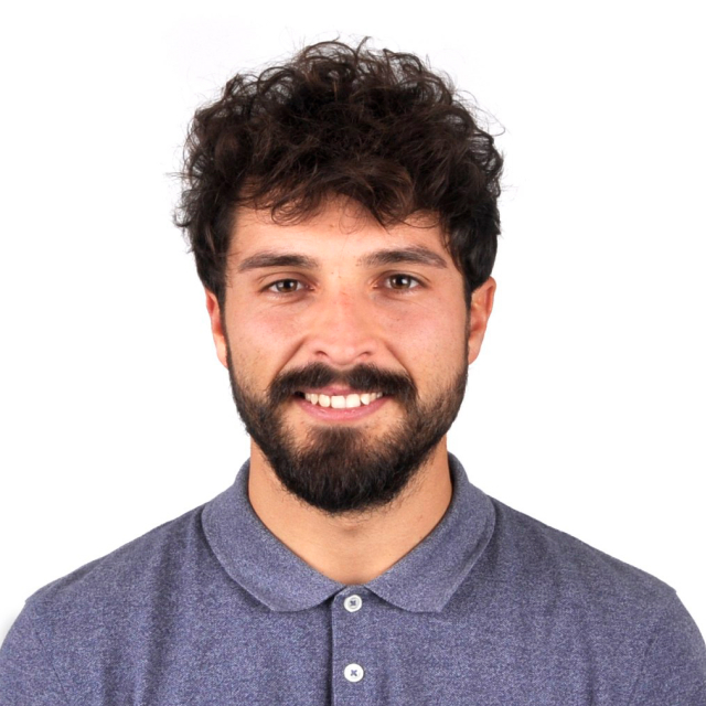 Jorge Escudero