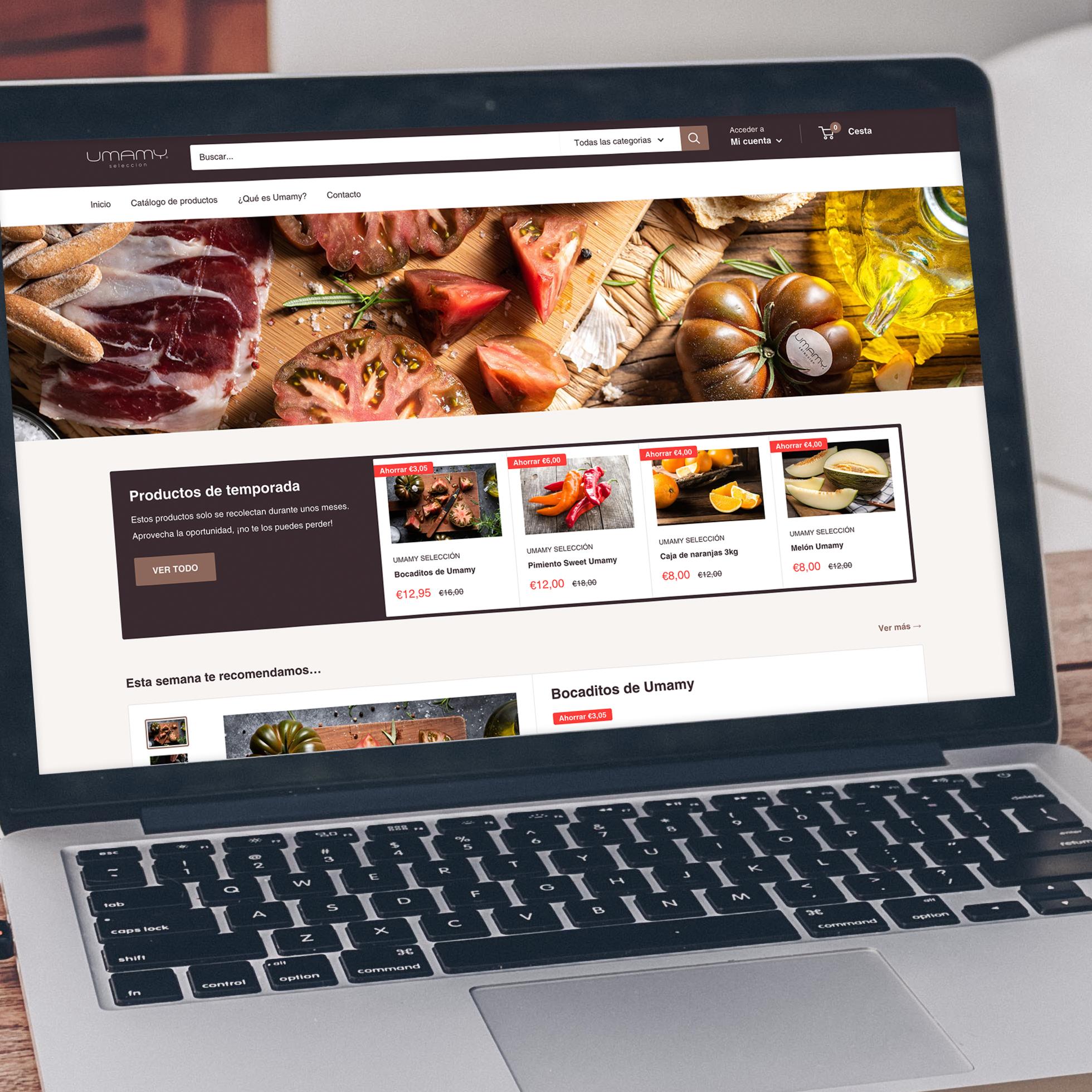 Páginas Web y Aplicaciones